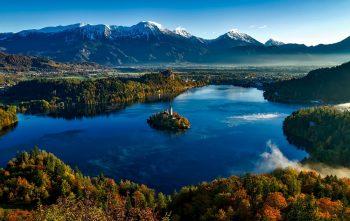 Slovenia and Croatia See Tourist Overnights Boost