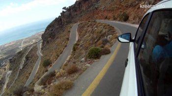 Kallikratis road