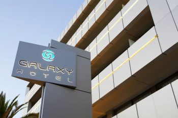 Galaxy Hotel in Heraklion Begins PURE Wellness Rooms Program
