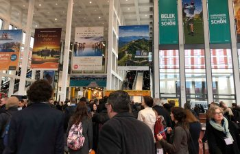 ITB Berlin Ends on Positive Tourism Note