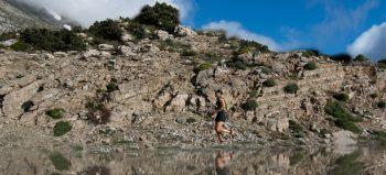 Coming On Crete: The International Mountain Race Psiloritis 2018