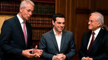 Tsipras Fraport