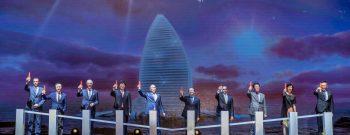 Fosun International Unveils China's first Atlantis Resort in Sanya