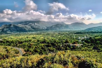"Lasithi Region Creates ""Fam Trip"" to Woo Austrians"