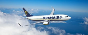 Ryanair Launches New Athens to Heraklion Route