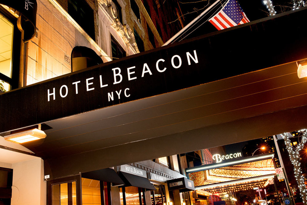 Αποτέλεσμα εικόνας για Hotel Beacon NYC recommends RateTiger as the most effective channel manager