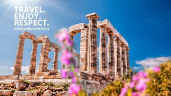 UNWTO Encourages Travelers to Visit Greece
