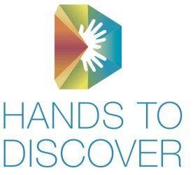 Hands to Discover