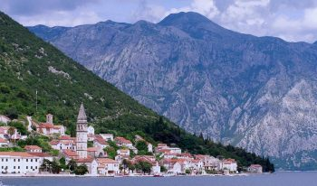 "Henley & Partners Welcomes New ""Citizenship by Investment"" Program in Montenegro"