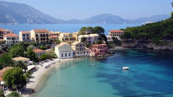 Handelsblat: Robust Tourism Driving Greece out of Crisis