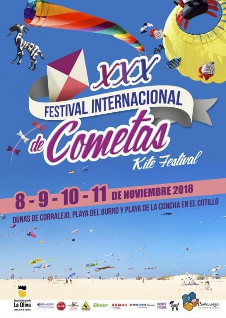 International Kite Festival in 2018