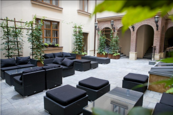 Hotel Leopolis Improves Revenue with RateTiger