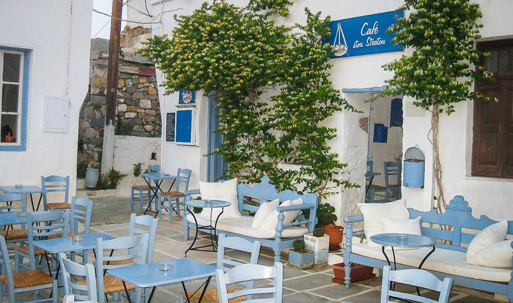 Stratou Cafe
