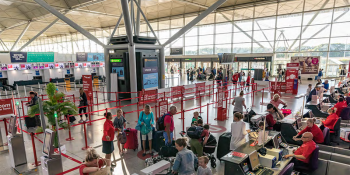 Jet2 Announces Expanded Service from Stansted for 2019