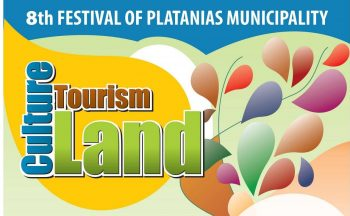 "Platanias Presents the 8th Annual Festival of ""Land, Culture, and Tourism"""