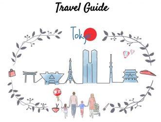 Bébé Voyage Travel Guide