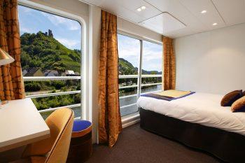 CroisiEurope River Cruises