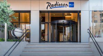 Radisson Blue Hotel Larnaca