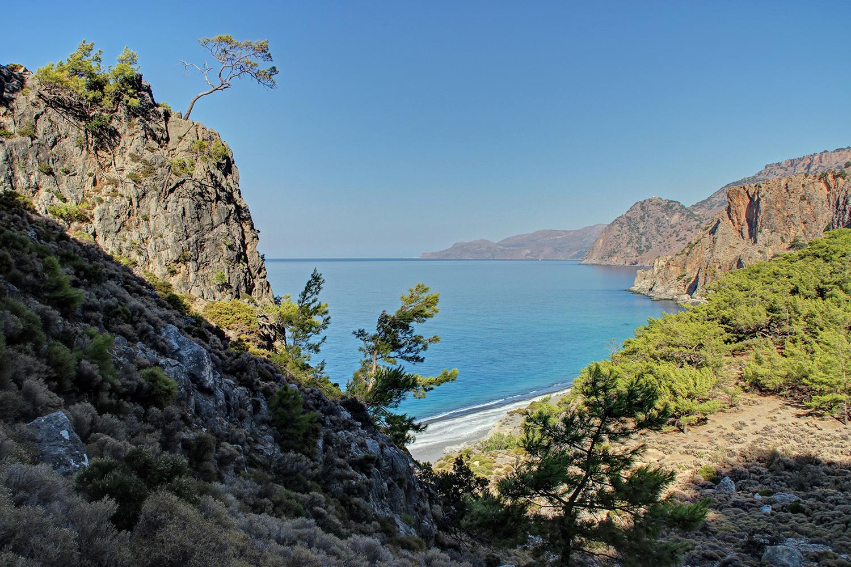 Dhomata Beach - Courtesy Elizabeth Estate Agency