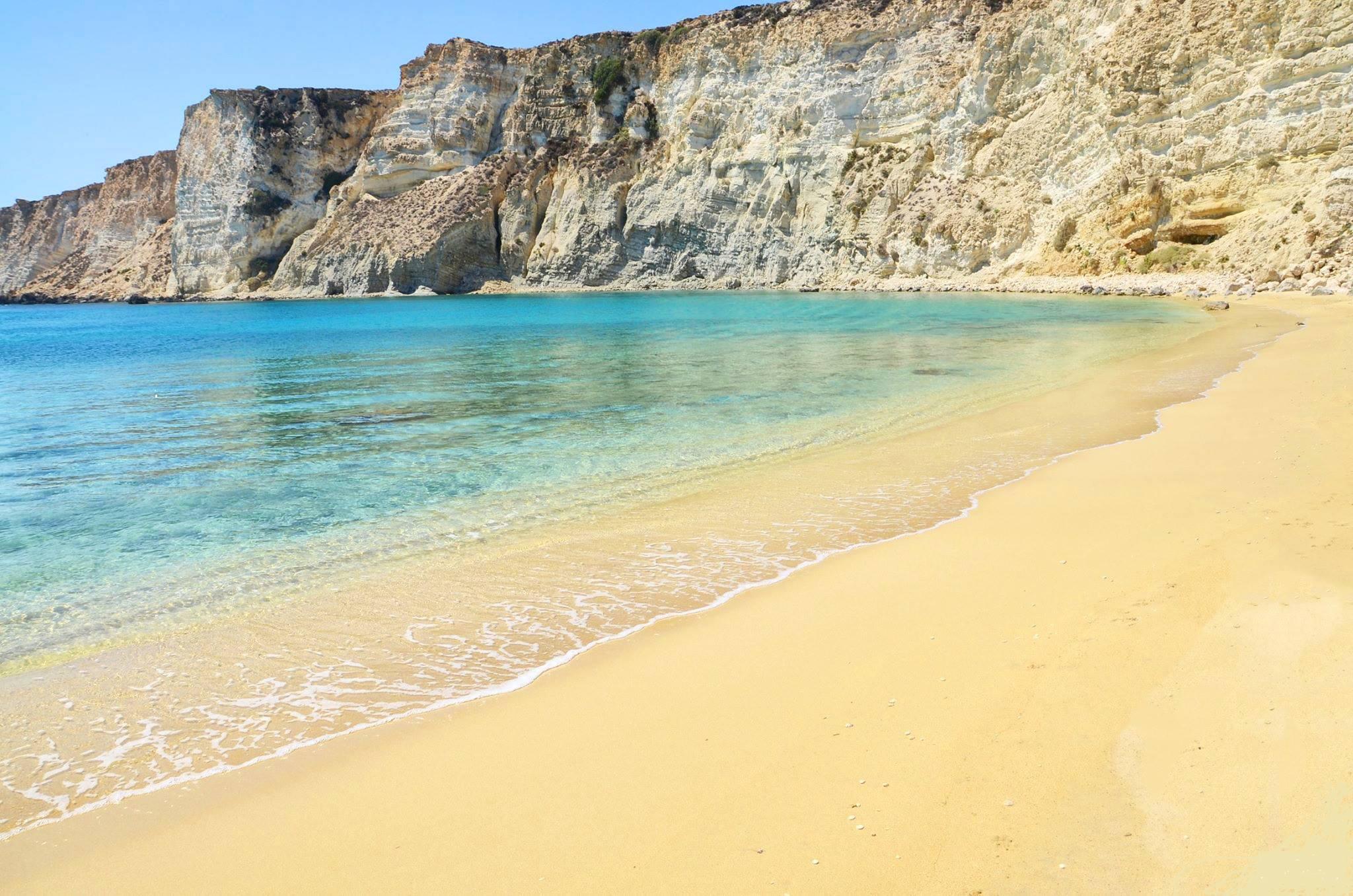 Courtesy - Cretan Daily Cruises - Koufonisi Cruises