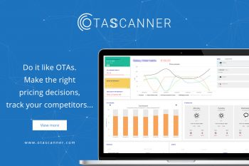 OTAScanner Goes Live for Hoteliers Looking to Optimize Revenue