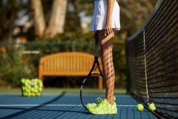 Hyatt Regency Thessaloniki Sends Invite to All to Tennis Academy