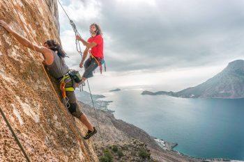 The Climbing Festival of Kalymnos Kicks Off Friday Oct. 5th
