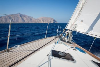 Circuit for Aegean Regatta 2019 Announced