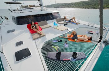 Courtesy MG Yacht