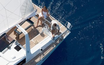 Santorini's Caldera Yachting Wins 'Best in Luxury' Award at WTM London 2018