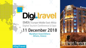 Digi.travel EMEA Conference & Expo 2018