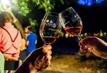 More Wine Events Coming to the Villages of Rethymno This Weekend