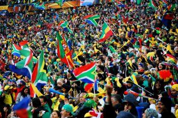 Four Balkans Countries Will Bid for 2030 World Cup