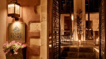 Chania's Domus Renier Boutique Wins Best Historic Hotel Award