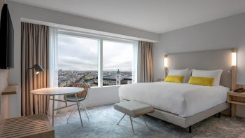 Courtyard by Marriott to Expand in Europe