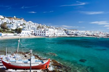 Greece Hospitality Body SETKE Welcomes New Tourism Bill