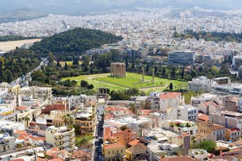 Greek Tax Authority to Deploy Revenue Robots On Airbnb Hosts