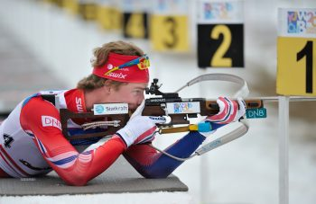 From Today – The Biathlon World Championship in Nové Město na Moravě