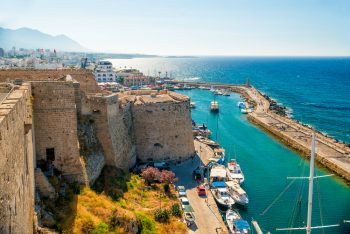 Cyprus Sees Record Number of Tourists in 2018 So Far