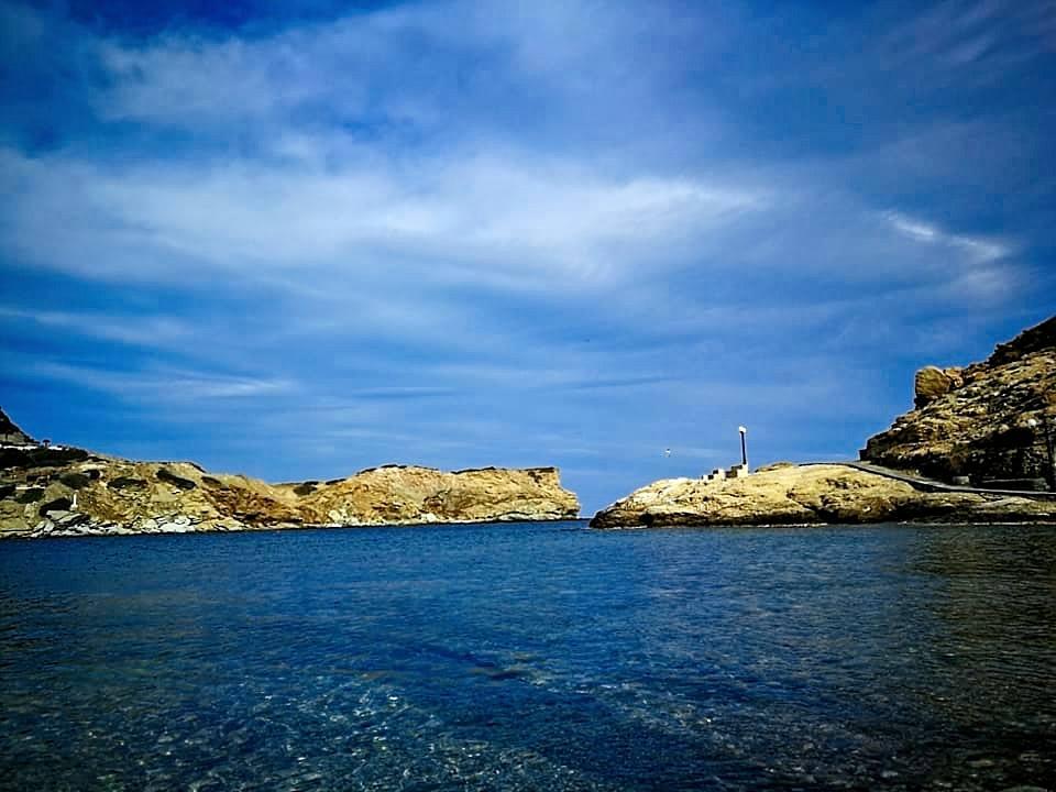 Ligaria Bay