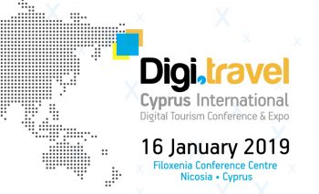 This Week: The 3rd Digi.travel Cyprus International Conference & Expo