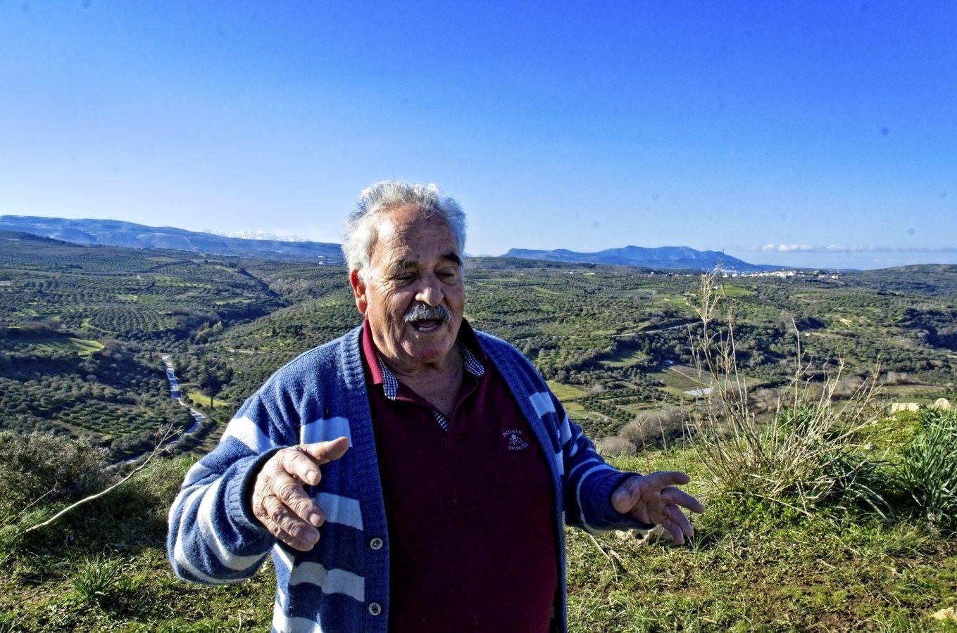 Markos Ladomenos