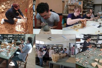 Knossos Curator and British School Offer Unique Pottery Course