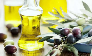 Olive Oil: Benefits and Its Importance in the Cretan Diet