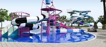 The Creta Maris Waterpark