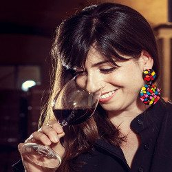 Alexandra Manousakis