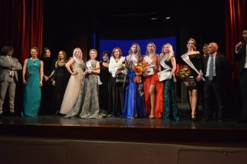 Miss Russia and CIS