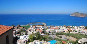 Platanias, Crete