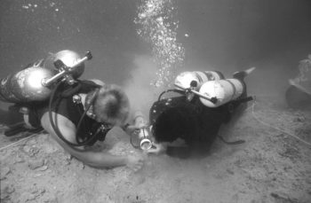Dokos Island Maritime Archaeology