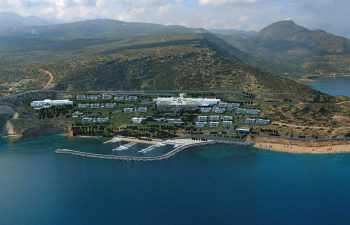Sitia Bay Resort